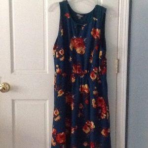 41 Hawthorne Evander Dress